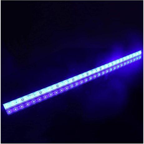 LTRGBW 5730 SMD 12 V DC 18 LED Супер ярки аквариумни LED светлини Водо