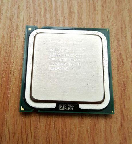 Procesor Intel Core 2 Duo 6300