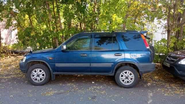 Продам Хонда CRV