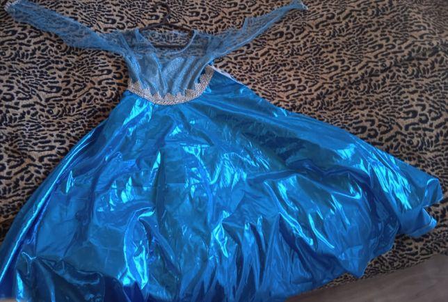 Платье Эльза продам