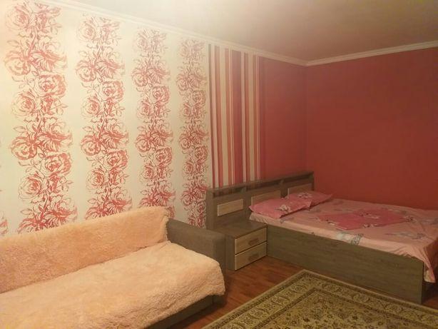 Квартира по часам и на ночь. абылай хана травматология район встречи