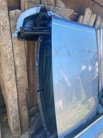 Luneta sistem decapotare coupeu opel astra h twin top cabrio