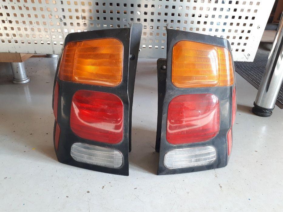 Stop Mitsubishi Pajero Sport I 1998-2005