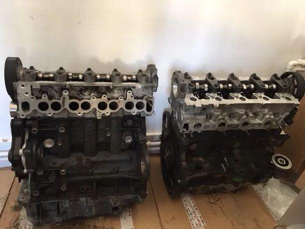 Motor NOU Hyundai Santa Fe 2,2