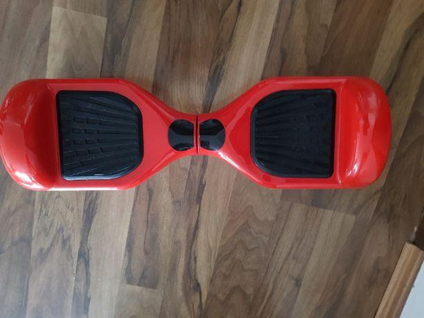 Hoverboard 6.5'' Lexgo Boxter II Rosu