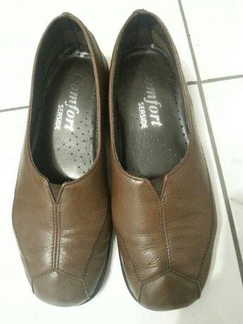 Vand pantofi piele mar 35