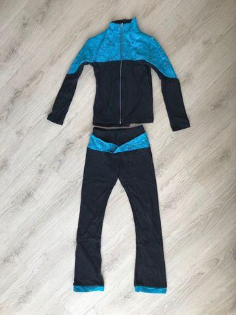 Термокостюм для тренировок фигурного катания