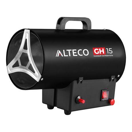 Нагреватель газовый ALTECO GH 15 в Костанай!