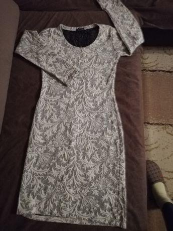 Дамска зимна рокля