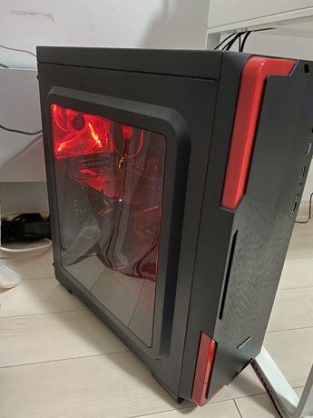 Pc Gaming AMD Ryzen 3 16Gb ram 3200 GTX 1650 4gb Ssd 240