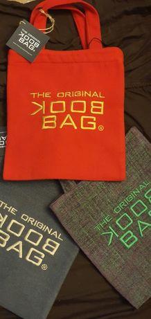 The original book bag