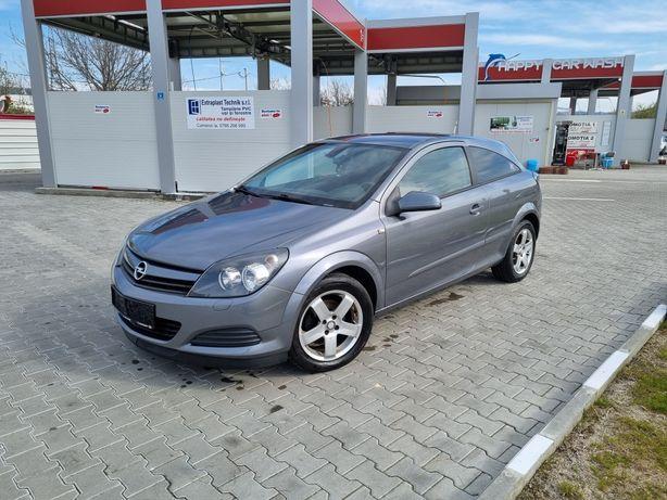 Opel Astra GTC 1,6 benzina, Super!!!