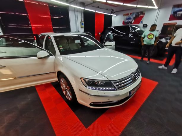 Volkswagen Phaeton Long Executive