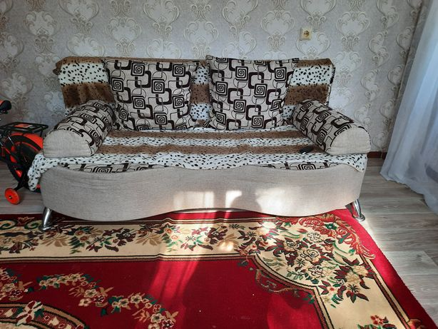 Продам диван Черепаха