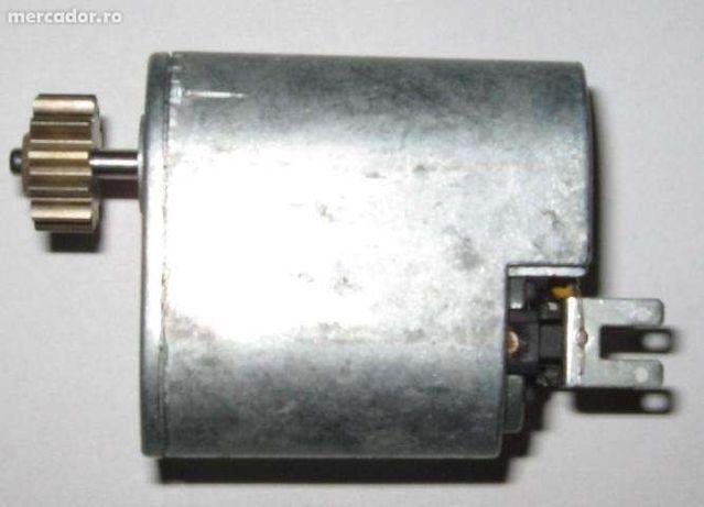 Motoras cu reductie firma Bühler / Buhler / Heidolph
