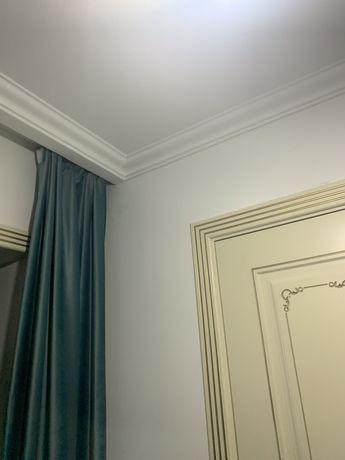 Косметический ремонт. Обои. Покраска стен. Семейная работа.