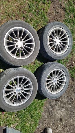 Джанти style 48 с летни гуми!