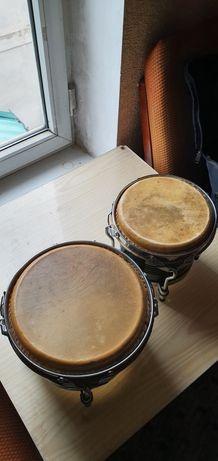 Бонги бонги барабаны