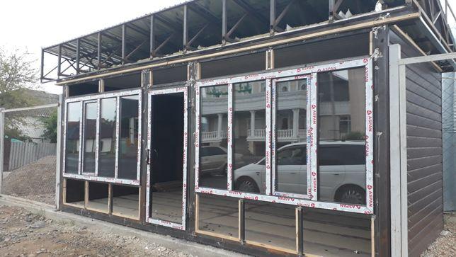 Принтмаем заказы на изготовление пластиковые окна двери,витражи,балкон