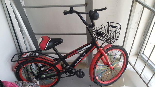 Продаётся Велосипед детский/подростковый на 6- 12 лет