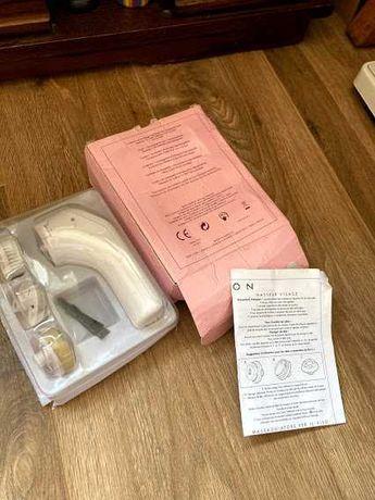 Нова електрическа четка за масаж и почистване на лице Ейвън