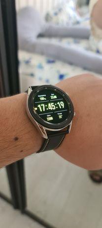 Продам смарт часы galaxy watch 3 classic 45 mm