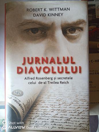 carte Jurnalul Diavolului  , editura RAO