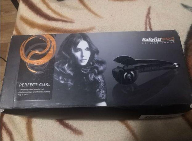 Продам стайлер BAYBELISS PRO для волос