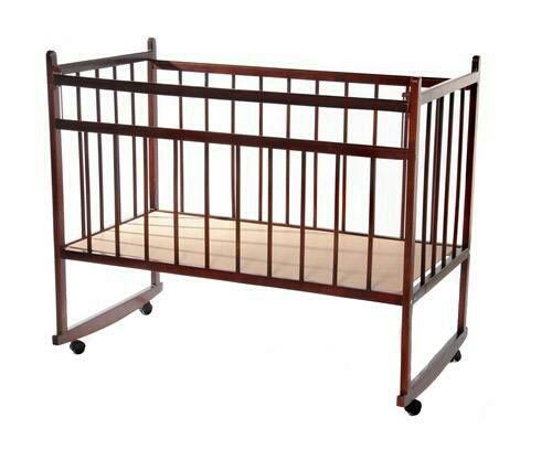 Продам детск.кроватку