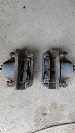 Etrier fata-spate Hyundai Tucson 2007 benzina si diesel, 4X4, 141 cai