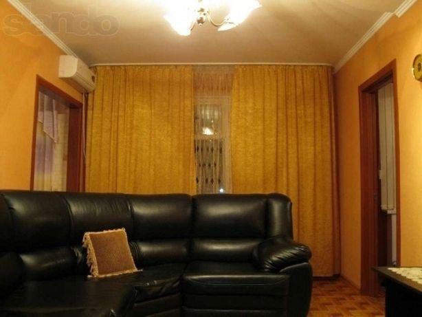 Кондиционер! Каирбаева 80. Отличная двухкомнатная квартира!