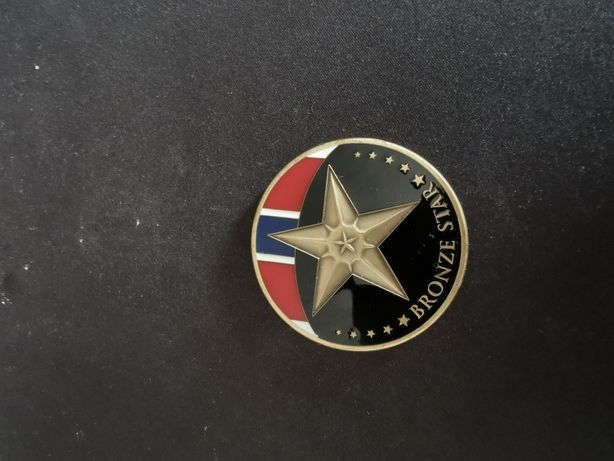 Medalie American Bronze