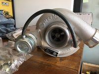 Turbo JCB 3CX 4CX