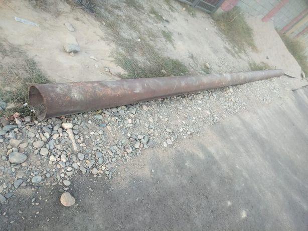 Труба,диаметр:20см,длина:7.5м
