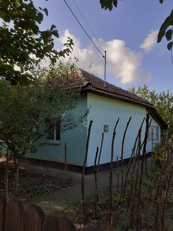 Casa de vanzare si teren 900mp in Valea Rosie, 50km de Bucuresti