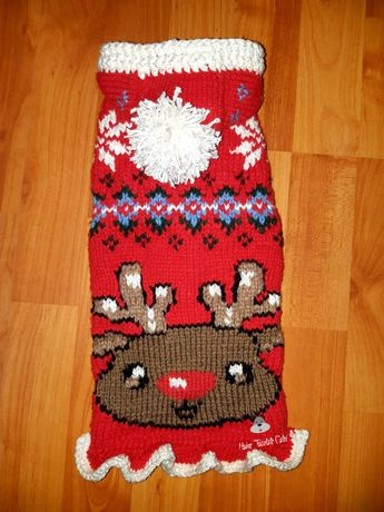 Haine tricotate catei