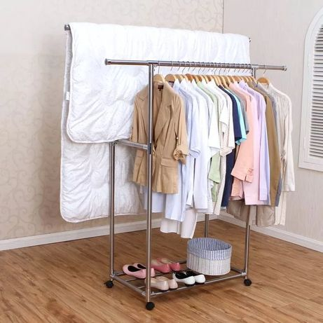 Качественные вешалки для дома и офиса с возможностью нагрузки до 100кг