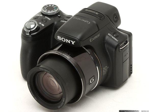 Фотоапарат Sony Cyber-Shot DSC-HX1