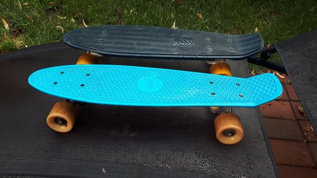 Vand Penny Board