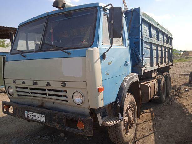 Продам КамАЗ сельхозник