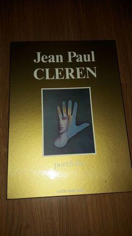Portofoliu de autor Jean Paul Cleren