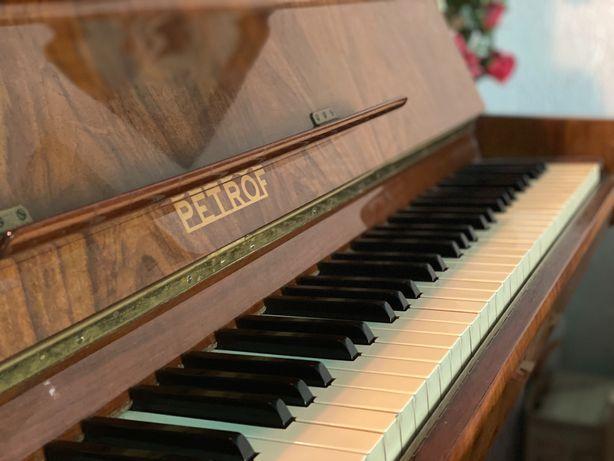 уроки музыки на фортепиано