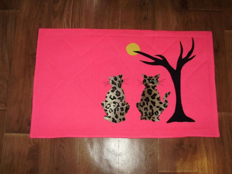 Килимче за котка гр. Габрово - image 1