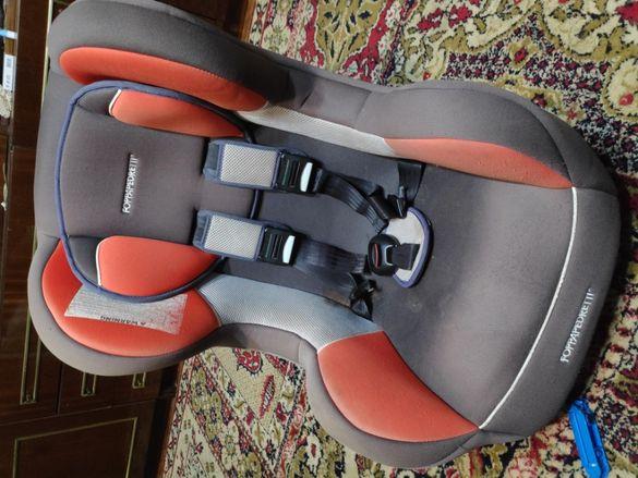 Детско столче за кола 0 - 18 кг.