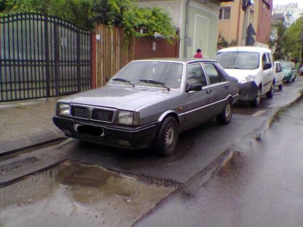 2 Lancia Prisma : Integrale/4wd + 1.6 !