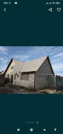Обмен мансардного дома в г. Нур-Султан