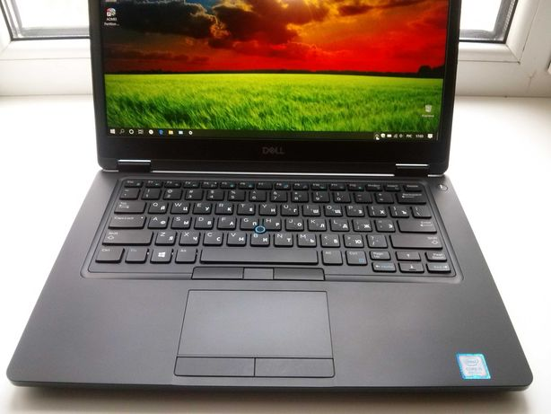 Dell Latitude 5490/i5-8250/8DDR4/256/14/FHD/IPS/HDR/BusinessUltrabook