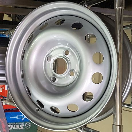 R13 диски на ваз