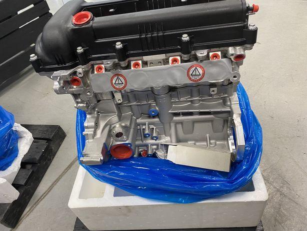Киа соренто двигатель обем 2.4