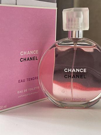 Оригинальные духи Chanel Eau Tendre